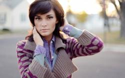 Portrait Casey Carlson Girl