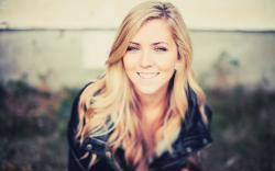 Portrait Woman Blonde Photo