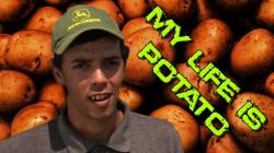 DJ Potato - My Life is Potato - Duration: 4 minutes, 20 seconds.