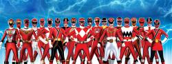 Power Rangers Legacy: The First 20 Seasons DVD Review