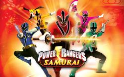 """It's official, the new Power Ranger series is called """"Power Rangers Samurai""""! And if you haven't guess, it will be in fact a Samurai Shinkenger adaptation!"""