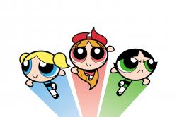Powerpuff Girls Res: 1440x960 / Size:135kb. Views: 56925