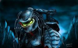 Predator Art