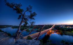 Pretty Bridge Wallpaper 12299