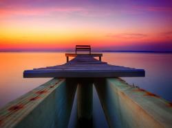 Beautiful Dock · Dock Wallpaper ...