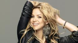 Beautiful Shakira Wallpaper