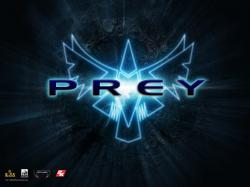 Prey Game Logo Wallpaper 40816 1280x1024 px