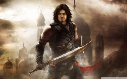 Prince of Persia The Forgotten Sands HD Wide Wallpaper for Widescreen