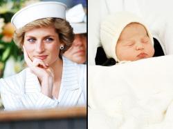Princess Diana Always Wanted a Girl