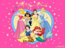 ... princess-hd-wallpaper