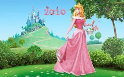 Princess Wallpaper 3