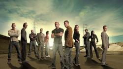 ... Prison Break Wallpaper ...