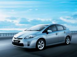 Toyota Prius San Andreas Movie Cars Wallpaper HQ Photos
