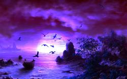 Fantasy Background Images High Definition 4 Thumb