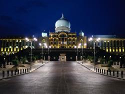 Malaysia Cities