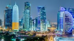 200 billion in infrastructure spending by Qatar - Live Trading News | Live Trading News