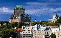 ... Quebec Wallpaper · Quebec Wallpaper