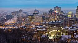 Montreal, Quebec, Canada wallpaper