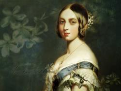 Queen Victoria by RafkinsWarning ...