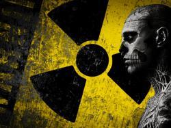 Radioactive · Radioactive · Radioactive · Radioactive · Radioactive · Radioactive