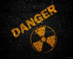 Danger Radioactive Hd Wallpapers