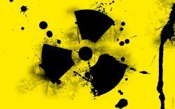 Wallpapers For > Radioactive Wallpaper