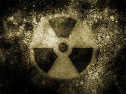 Radioactive Wallpaper