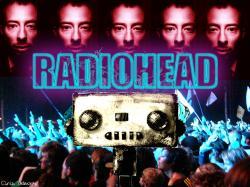Radiohead Radiohead