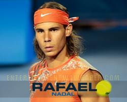 Rafael Nadal Wallpaper - Original size, download now.