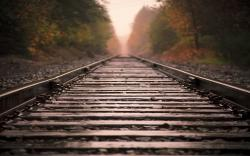 Railroad Background 38704 2560x1600 px