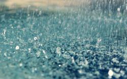 ... Rain #04 Image ...