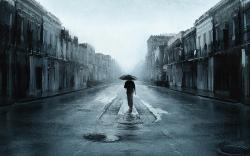 Rainy Wallpaper HD 216 City Backgrounds