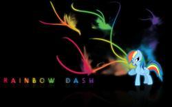 Rainbow Dash 1920x1200