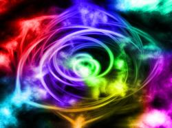 Rainbow Flower by HeyCutieNicePants ...