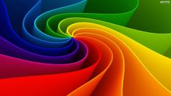Wallpaper Abstract Rainbow Wallpapers HD 1920x1080