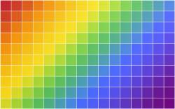 Cool Rainbow Wallpaper 45361 1920x1200 px