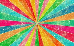 Awesome Rainbow Wallpaper