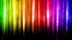Digital Rainbow Wallpapers