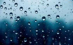 View And Download Rain Drops Desktop Wallpapers