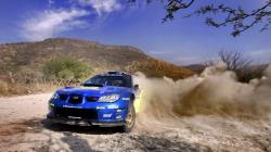 ... Rally Wallpaper · Rally Wallpaper