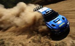 Rally Cars Res: 1280x800 / Size:136kb. Views: 17596