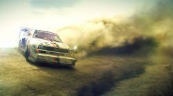 ... Rally Wallpaper ...