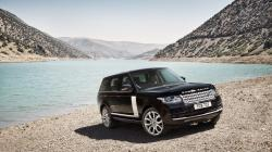... HD range rover wallpaper 2 ...