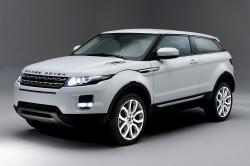 2012 Land Rover Range Rover Evoque 2000 x 1333