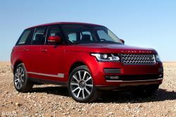 2014 Land Rover Range Rover 1024 x 770
