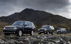 Range Rover Wallpaper 121