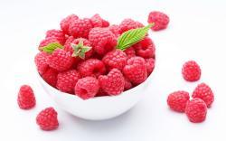 Bottle Raspberries