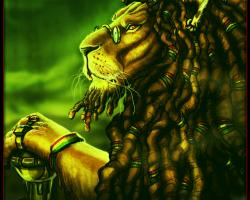 ... Rasta Lion Wallpapers For ...