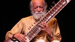 Ravi Shankar - Tenth Decade in Concert: Live In Escondido (Raga Mala)