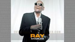 Ray Charles Wallpaper - Original size, download now.